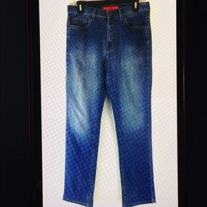 Pepe Jeans London Holborne Straight Zip Fly Jeans